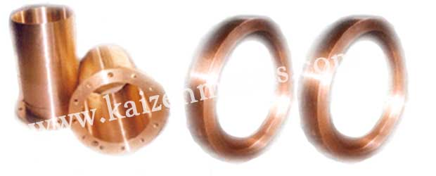 Non Ferrous Brass Copper Foundry Foundries