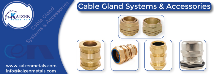 Cable Gland Systems & Accessories